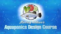 Aquaponics Design Course