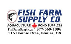 Fish Farm Supply