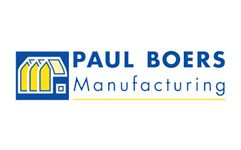 Paul Boers Manufacturing